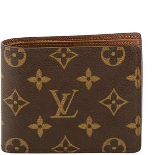 Louis Vuitton Monogram Canvas Multiple Wallet (Pre Owned)