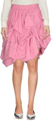 CARLA G. Mini skirts - Item 35365932TE