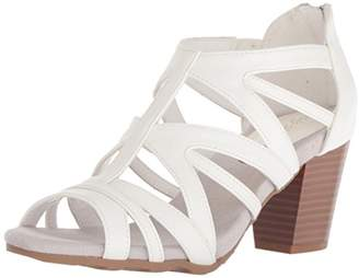 Easy Street Shoes Women's Amaze Dress Sandal