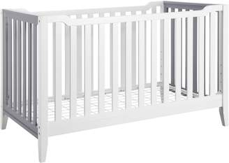 Safety 1st Aaden Three-in-One Convertible Crib
