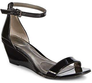 Bandolino Omira Wedge Sandals