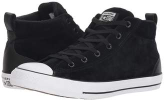 Converse Chuck Taylor All Star Street - Letterman Jacket Mid Shoes
