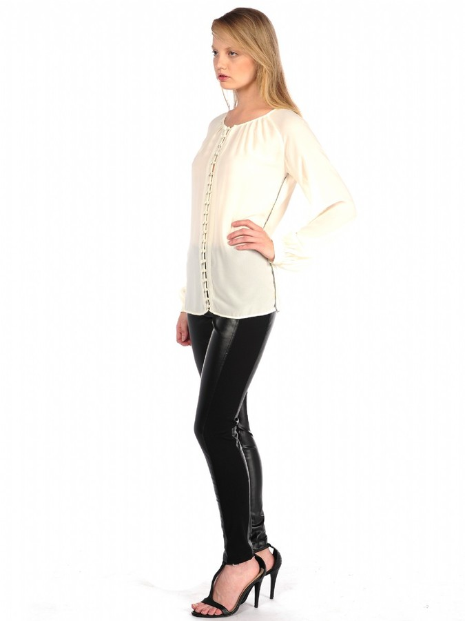 House Of Harlow Maiden Blouse