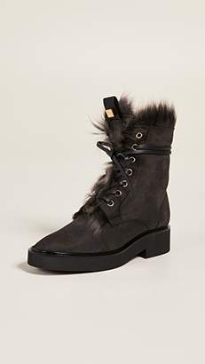 Stuart Weitzman Jissika Boots