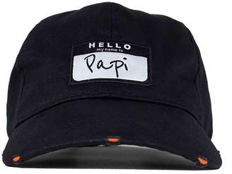 Papi Head Crack Nyc Head Crack NYC Dad Hat