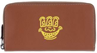 Keith Haring COACH x Wallets - Item 46642986EA