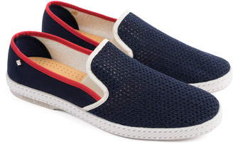 Rivieras Tour du Monde Le Grand Bleu Slip-On Sneaker