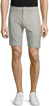 Slate & Stone Men's Striped French Terry Shorts