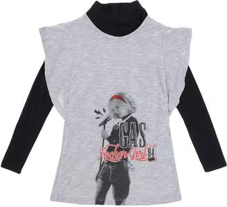 Gas Jeans T-shirts - Item 37922671DH