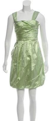 Diane von Furstenberg Treenie Jacquard Dress w/ Tags