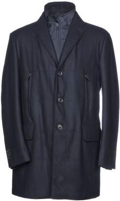 Lubiam Overcoats