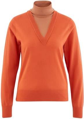 Dries Van Noten Woollen sweatshirt