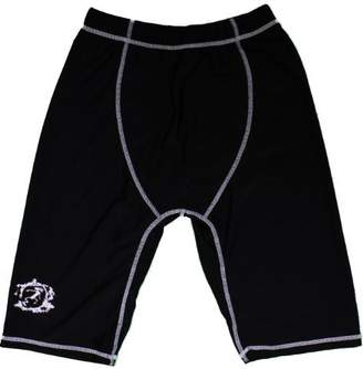 Tribal Surf SPF 50 Rash Guard Surfer Shorts for Boys and Men - Protects From Sand Rashes