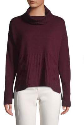 Derek Lam Cashmere Turtleneck Sweater