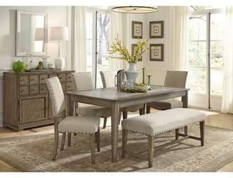 Lark Manor Amity Leg Dining Table