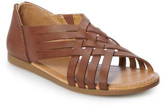72bf327eac7b BRIGITTE Sonoma Goods For Life SONOMA Goods for Life Women s Gladiator  Sandals