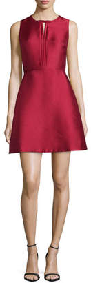 Erin Fetherston Eliza Fit & Flare Cocktail Dress