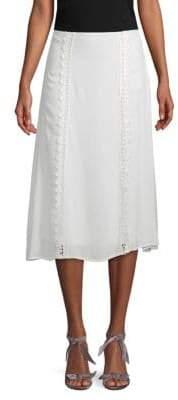 Raye Midi Skirt