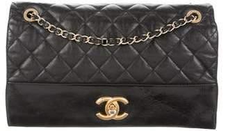 Chanel Jumbo Soft Elegance Flap Bag