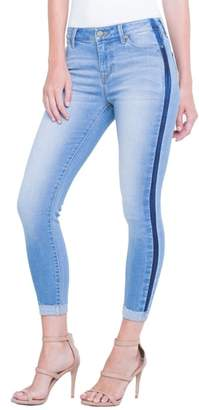 Liverpool Jeans Company Colton Crop Skinny Jeans