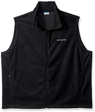 Columbia Men's Steens Mountain Big & Tall Vest