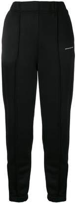 Alexander Wang basic track trousers