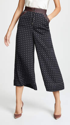 Temperley London Joyce trousers