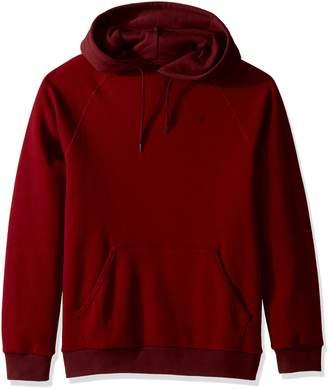 Brixton Men's Huron Hood Fleece