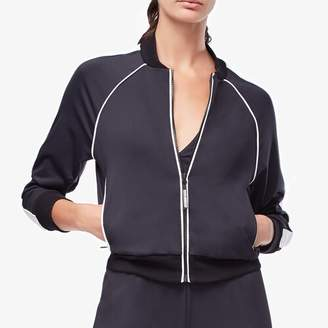 Good American Piped Bomber - Women's