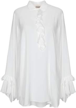 Her Shirt Blouses - Item 49470409LX