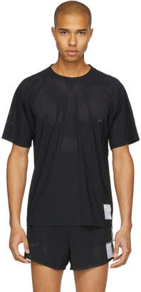 Satisfy Black Punk Race T-Shirt