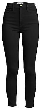 Frame Women's Ali High-Rise Cigarette Jeans