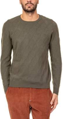 Ballantyne Diamond Sweater