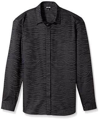 Just Cavalli Men's Dress Shirt