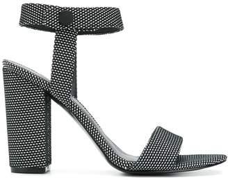 KENDALL + KYLIE Kendall+Kylie Rowan block heel sandals