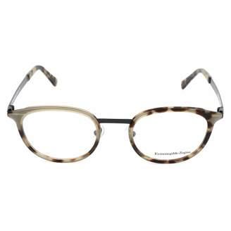 Ermenegildo Zegna Men's Brillengestelle EZ5048 Optical Frames
