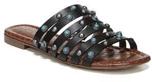 Sam Edelman Brea Studded Slide Sandal