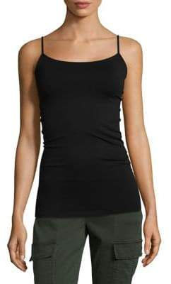Design Lab Seamless Tank Top