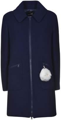 Love Moschino Classic Coat