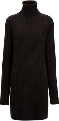 Joseph Rib Tunic Soft Wool Knit