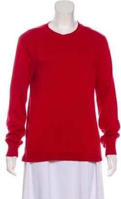 Acne Studios Crew Neck Lightweight Sweater