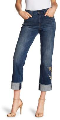 NYDJ Marilyn Cuffed Ankle Jeans