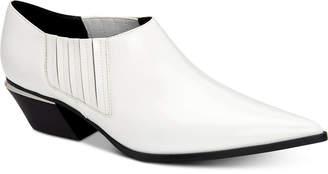 Calvin Klein Neta Booties Women Shoes