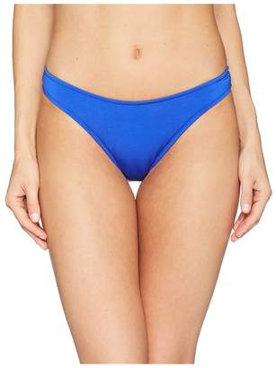 Seafolly Flashback Phoenix High-Rise Bottom Women's Swimwear