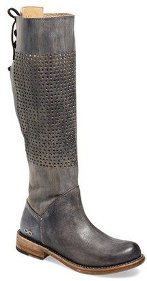 Women's Bed Stu 'Cambridge' Knee High Leather Boot $324.95 thestylecure.com