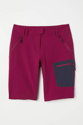 H&M Outdoor Shorts - Pink