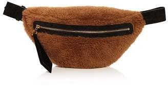 Max Mara Grace Teddy Belt Bag