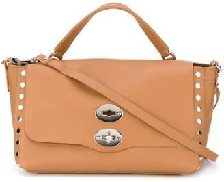Zanellato small Postina satchel