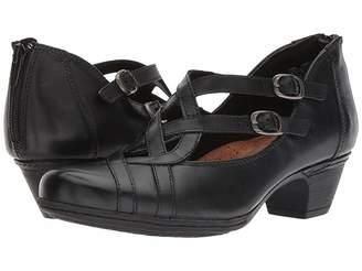 Rockport Cobb Hill Collection Cobb Hill Abbott Curvy Shoe