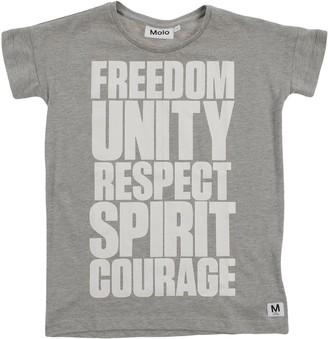 Molo T-shirts - Item 12146298FP